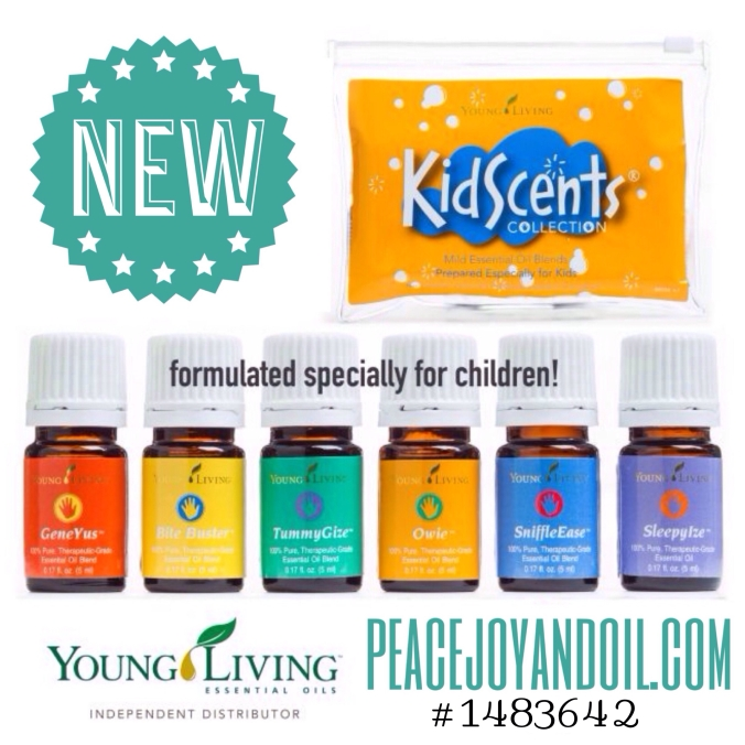 KidScents Kit