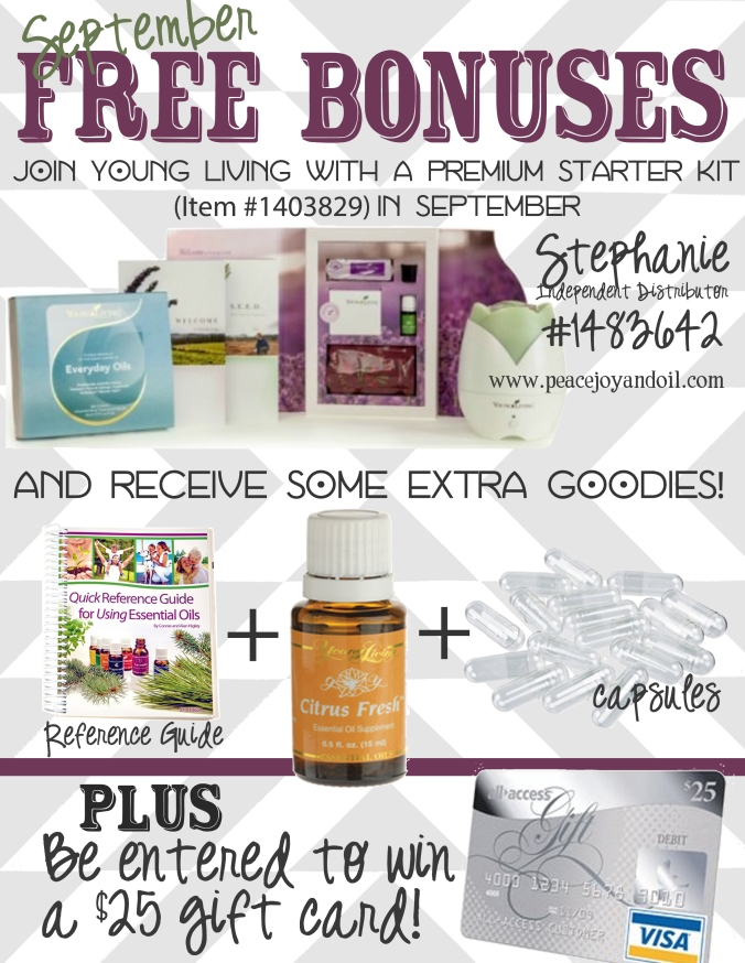 september psk freebies