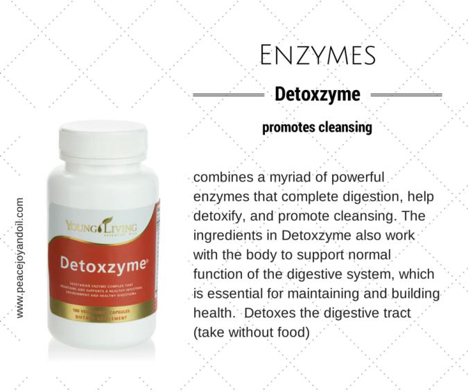 DetoxZyme