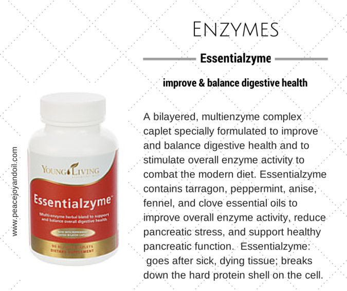 Essentialzyme