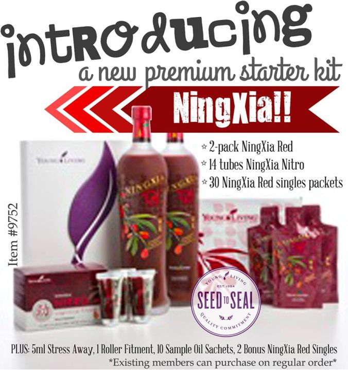 Ningxia red PSK