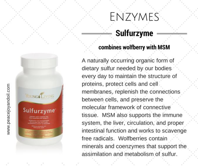 Sulfurzyme